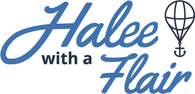 Halee with a Flair - Travel Writer and Lifestyle Blogger